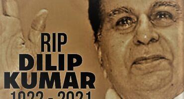 Dilip Kumar tragedy king